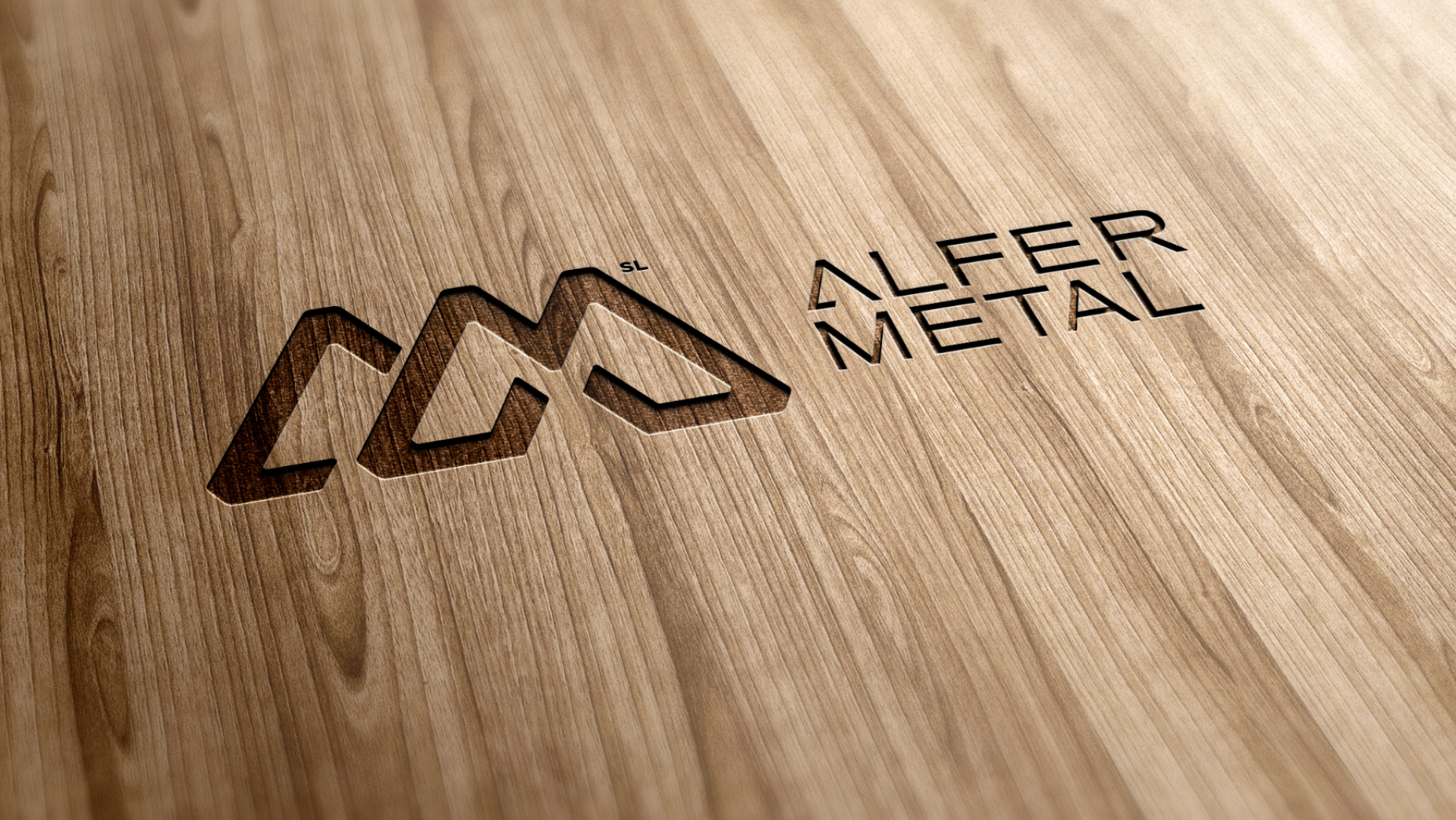 Alfer Metal - Professional services